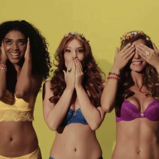 Mulheres de um só Brasil